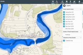 Flood Hazard Areas